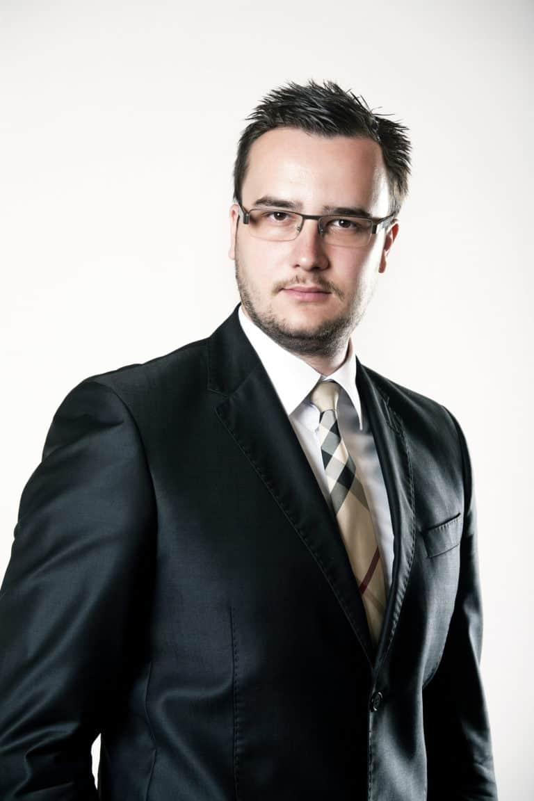 JUDr. Jaroslav Čollák, PhD. - Advokátska kancelária Košice