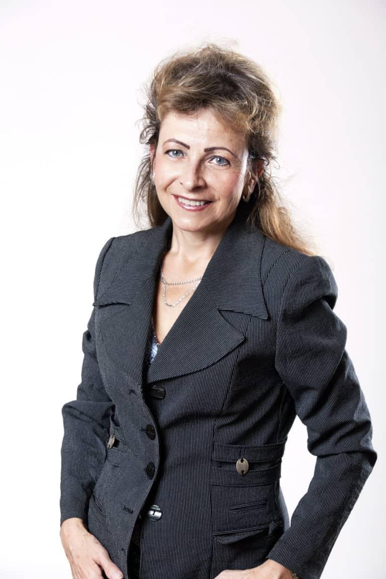 Eva Orininová - Advokátska kancelária Košice